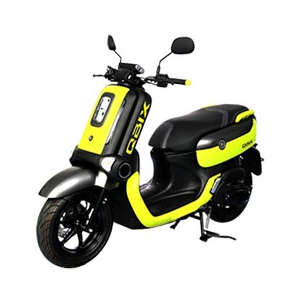Yamaha qbix chokchaimotor for Friendly honda yamaha